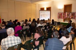 Eveniment cultural in El Ejido - 2018